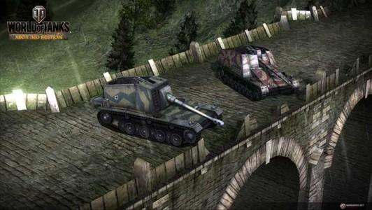 World of Tank - 360 edition (4)