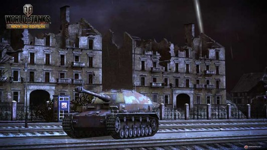 World of Tank - 360 edition (5)