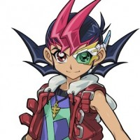 Personnage Yu-Gi-Oh! Zexal Clash Duel Carnival