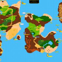 Zelda II The Adventure of Link