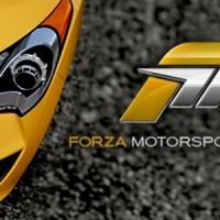 Nouveau pack pour Forza Motorsport 5