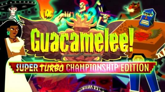 Test de Guacamelee! Super Turbo Championship Edition Lightningamer