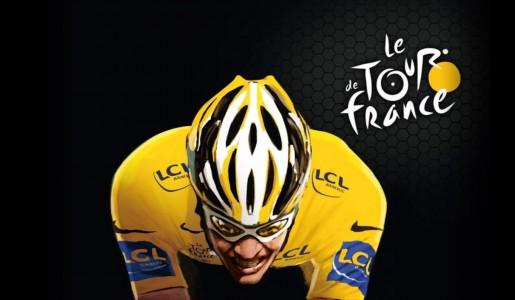 Le tour de France 2014 Test