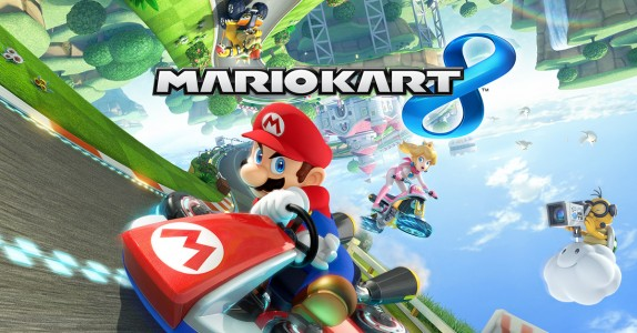 Mario Kart 8 : nouveaux mode et nouveau perso