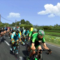 Gameplay Pro Cycling Manager 2014