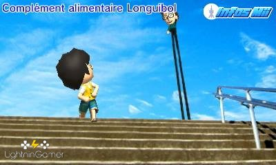 Tomodachi Life le guide Lightningamer
