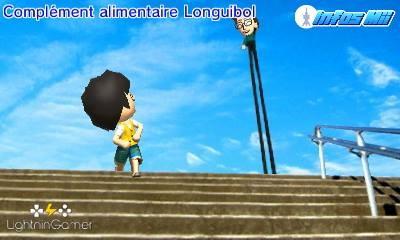 Tomodachi Life le guide Lightningamer