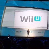 Conference Wii U