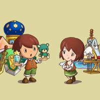 Les jeux vidéo de la rentrée Fantasy Life