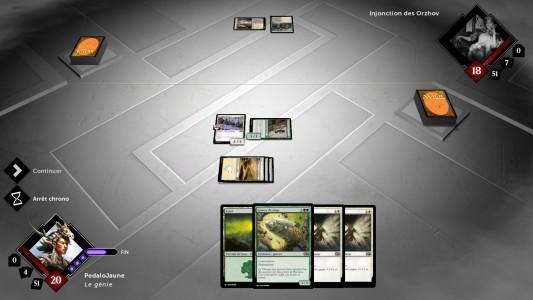 Magic 2015 duel