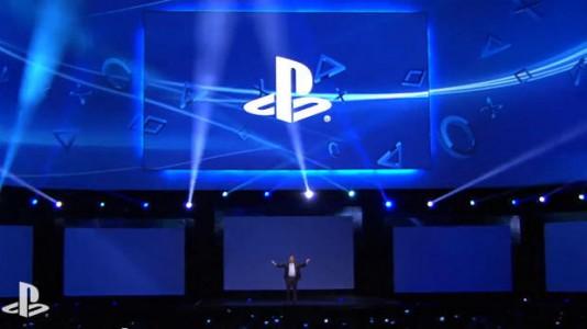 Sony conférence Gamescom