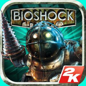 BioShock sur IOS titre
