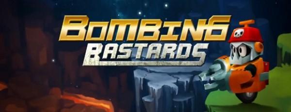Test de Bombing Bastards
