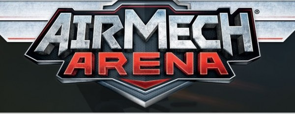 AirMech Arena Titre
