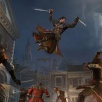 Assassin's Creed Rogue lightningamer(03)