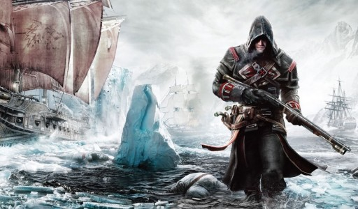 Assassin's Creed Rogue 2 vidéo