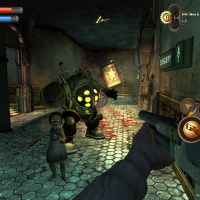 BioShock sur IOS Lightningamer (02)