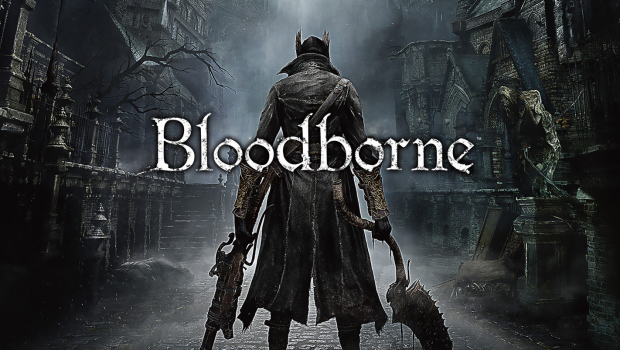 Bloodborne offert contre votre sang