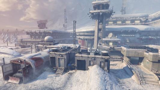 Call of Duty Ghosts DLC Nemesis