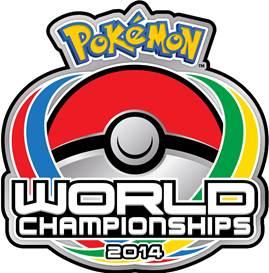 Championnats du Monde Pokémon