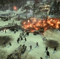 Company of Heroes 2 Ardennes Assault Lightningamer (03)