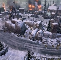 Company of Heroes 2 Ardennes Assault Lightningamer (04)
