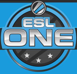 ESL One logo