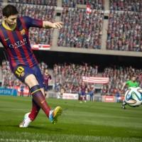 Le meilleur de la semaine FIFA 15