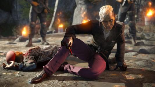 Farcry 4 Sony Gamescom 2014