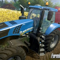 Farming Simulator 15 (02)
