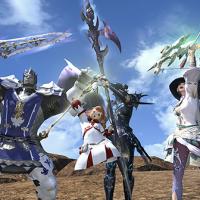 Final Fantasy XIV Online les festivités commence lightningamer (02)