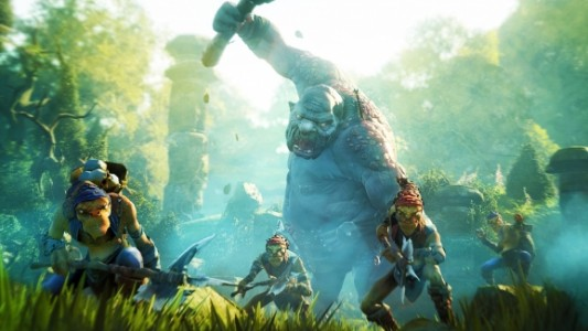 [GC 2014] Les jeux indépendants arrivent sur Xbox One Orc et Trolls