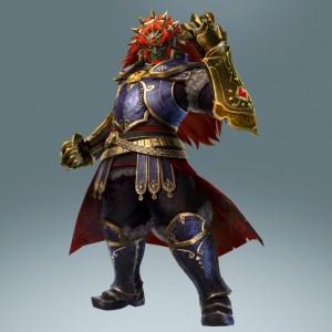 Hyrule Warriors, des méchants jouables et bien d'autres choses