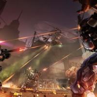 Hazard Ops - Guerre des machines