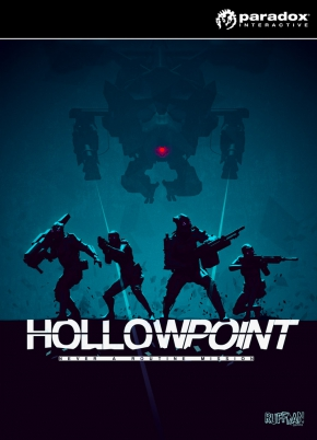 Hollowpoint Title