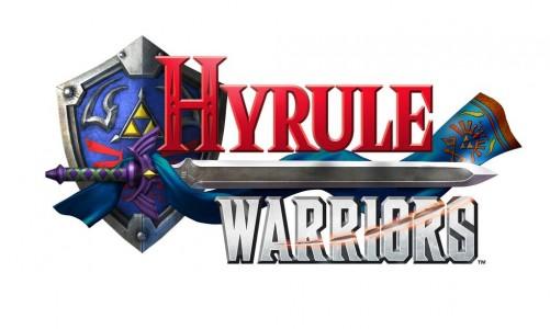 Hyrule Warriors Titre