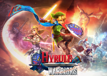 concours Hyrule Warriors
