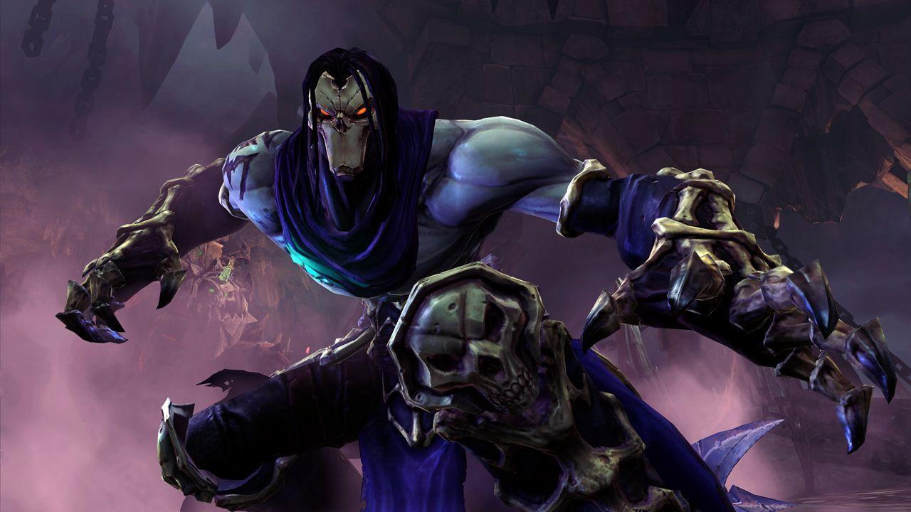 Death Darksiders