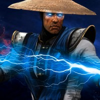 Mortal Kombat X - Raiden - LightninGamer (01)