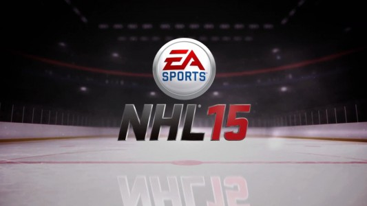 NHL 15 Demo