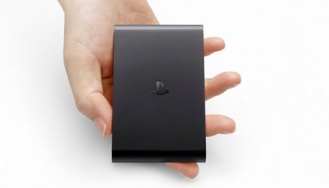 PlayStation TV Gamescom 2014