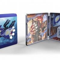 Edition limitée pour Pokémon Rubis Oméga et Saphir Alpha Lightningamer (02)