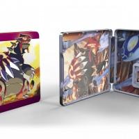 Edition limitée pour Pokémon Rubis Oméga et Saphir Alpha Lightningamer (03)