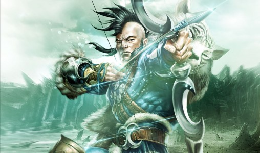 Classe archer Sacred 3