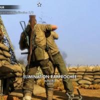 Sniper Elite III étranglement
