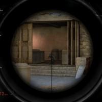 Sniper Elite III zoom