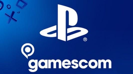 Sony Gamescom 2014