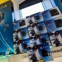 Sony ventes PlayStation 4