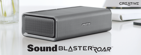 Sound Blaster Roar Creative