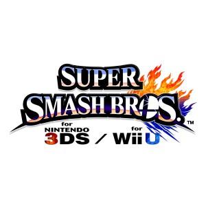 Super Smash Bros titre